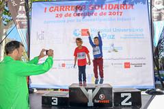 1505 - I Carrera Solidaria H la Paz
