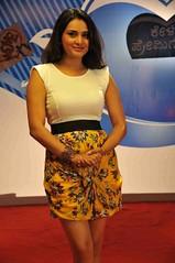 Indian Actress Ramya Hot Sexy Images Set-1 (30)