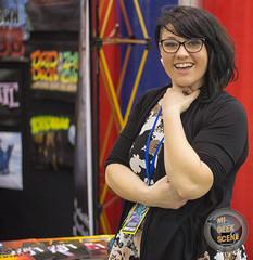 Grand Rapids Comic Con 2017 Part 1 5