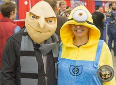 Grand Rapids Comic Con 2017 Part 2 25