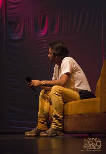 Conversatorio con realizadores de Champiñon (6)