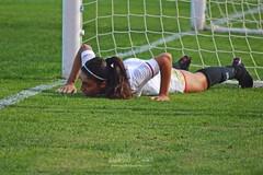 Sevilla Femenino 1 - 2 Santa Teresa Badajoz