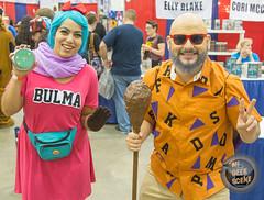 Grand Rapids Comic Con 2017 Part 2 38