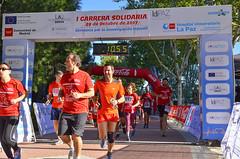 0435 - I Carrera Solidaria H la Paz