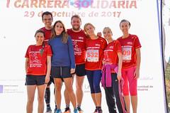 1490 - I Carrera Solidaria H la Paz