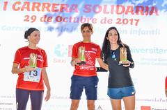 1530 - I Carrera Solidaria H la Paz