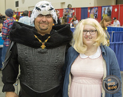 Grand Rapids Comic Con 2017 Part 1 63