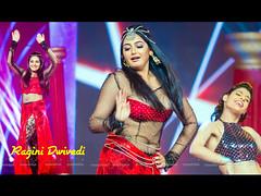 Indian Actress Ragini Dwivedi  Images Set-1   (37)