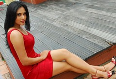 Indian Actress Ramya Hot Sexy Images Set-1 (54)