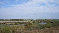 Valea Argesului la Budesti
