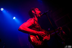 20171027 - The Black Lips @ Jameson Urban Routes'17