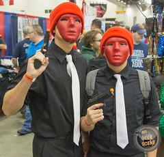 Grand Rapids Comic Con 2017 Part 1 46