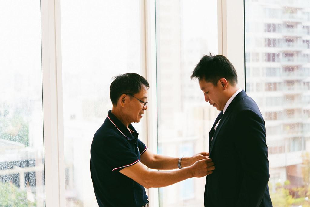 """""""台北推薦台中婚攝,JOE愛攝影,訂婚奉茶,林酒店The Lin"""
