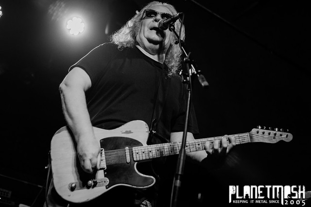 The Kentucky Headhunters - Robin 2, Bilston - 2Oct17 (50 of 162)-2