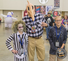Grand Rapids Comic Con 2017 Part 1 45