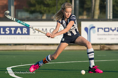 Hockeyshoot20170924_Ypenburg MD2 - hdm MD3_FVDL_Hockey Dames_2639_20170924.jpg