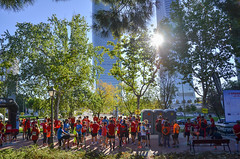 0093 - I Carrera Solidaria H la Paz