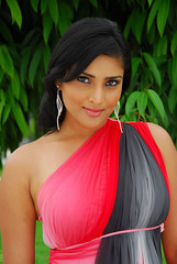 Indian Actress Ramya Hot Sexy Images Set-1 (15)