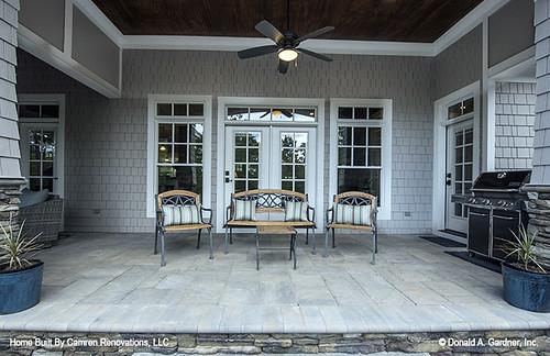 house home markham 1299 houseplans homeplans housedesign homedesign donaldgardner blueprints floorplans