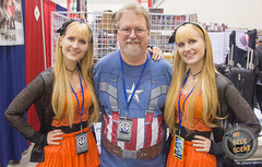 Grand Rapids Comic Con 2017 Part 2 81