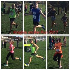 Knights on the Run 2017