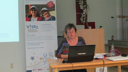 """Europäischer Protesttag für die Rechte von Menschen mit Behinderung 2016 VITAL_e.V. Rodewisch • <a style=""""font-size:0.8em;"""" href=""""http://www.flickr.com/photos/154440826@N06/37857940751/"""" target=""""_blank"""">View on Flickr</a>"""