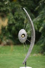 Sculpture 2, Kew Gardens