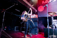 20171001 - Kaleidobolt @ RCA Club