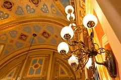 Locarno Suite Lights