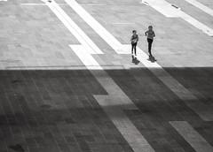 Hacia la sombra