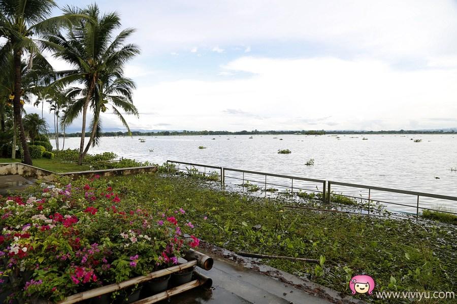 phayao,Phayao Lake,帕堯,帕堯湖,帕夭,帕瑤湖,帕瑤遊湖,泰國景點,泰國清萊,清萊景點 @VIVIYU小世界