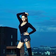 Indian Actress Ragini Dwivedi  Images Set-2 (28)
