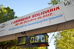 0007 - I Carrera Solidaria H la Paz