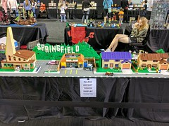 Brisbricks LEGO Fan Expo, Chandler 2017