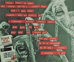 """#TFOTD Poem: """"Human Shrieks in Agony"""" by Tom Connair (@Tom_Connair)"""
