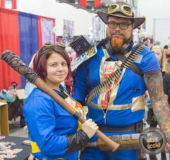 Grand Rapids Comic Con 2017 Part 2 39