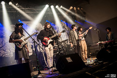 20171103 - Mighty Sands @ Festival Barreiro Rocks'17
