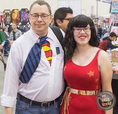 Grand Rapids Comic Con 2017 Part 1 36