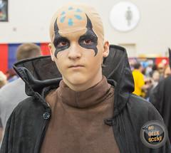 Grand Rapids Comic Con 2017 Part 2 24