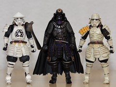 Star Wars Samurai
