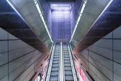 Christianshavn metro station