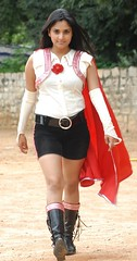 Indian Actress Ramya Hot Sexy Images Set-1 (48)