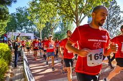 0152 - I Carrera Solidaria H la Paz