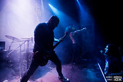 20170922 - Besta @ Musicbox Lisboa