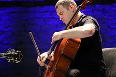 Joe Morris / Daniel Levin