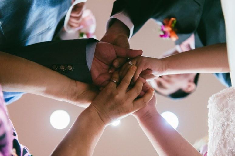 """""""台北推薦台中婚攝,JOE愛攝影,迎娶結婚,員林昇財麗禧酒店"""
