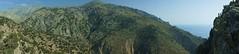 Creasta estica a muntilor Saos