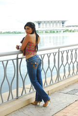 Indian Actress Ramya Hot Sexy Images Set-1 (8)