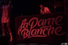20171014 - La Dame Blanche @ Musicbox Lisboa