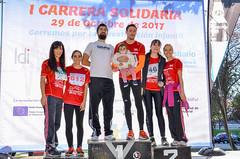 1508 - I Carrera Solidaria H la Paz